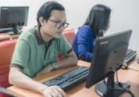 รูปภาพ : วิทยบริการฯ จัดสอบมาตรฐานด้านเทคโนโลยีสารสนเทศ (RCDL) รอบเดือน กรกฏาคม ๖๒ ครั้งที่ ๑