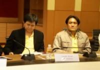 รูปภาพ : การประชุมคณะกรรมการ ศูนย์ TVET HUB LANNA ครั้งที่ 2