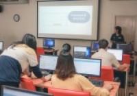 รูปภาพ : วิทยบริการฯ จัดสอบมาตรฐานด้านเทคโนโลยีสารสนเทศ (RCDL) รอบเดือน กรกฏาคม ๖๒ ครั้งที่ ๒