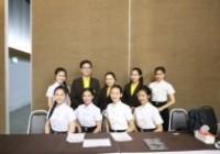 รูปภาพ : การประชุมวิชาการระดับชาติและนานาชาติ