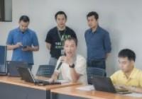 รูปภาพ : สวส. จับมือ เอกชน จัดอบรมฯ การบริหารจัดการระบบเครือข่ายไร้สาย เพื่อส่งเสริมการเรียนรู้นอกห้องเรียน