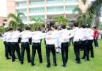 รูปภาพ : มทร.ล้านนา ลำปาง  จัดพิธีซ้อมย่อยรับพระราชทานปริญญาบัตร ครั้งที่ 33 ปีการศึกษา 2561 3สค62