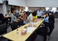 รูปภาพ : มทร.ล้านนา จัดโครงการอบรมการจัดการศึกษาแบบ CDIO