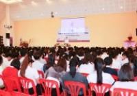 รูปภาพ : มทร.ล้านนา ลำปาง  จัดอบรมคุณธรรมจริยธรรมแก่นักศึกษา ประจำปีการศึกษา 2562 8 สค62