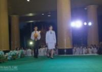 รูปภาพ : พิธีถวายพระพรชัยมงคล เนื่องในวันเฉลิมพระชนมพรรษา 12 สิงหาคม 2562