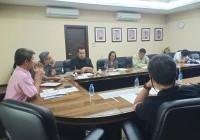 รูปภาพ : ประชุมเตรียมงานยี่เป็ง(กระทง) 2562 ครั้งที่ 1
