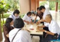 รูปภาพ : บริการวิชาการแก่ผู้สูงวัย 16 สิงหาคม 2562