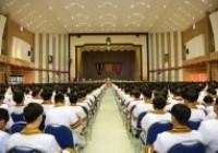 Image : พิธีพระราชทานปริญญาบัตรแก่ผู้สำเร็จการศึกษาจากมหาวิทยาลัยเทคโนโลยีราชมงคลล้านนา ประจำปีการศึกษา 2561