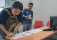 รูปภาพ : วิทยบริการฯ จัดสอบมาตรฐานด้านเทคโนโลยีสารสนเทศ (RCDL) รอบเดือน สิงหาคม ๖๒ ครั้งที่ ๒