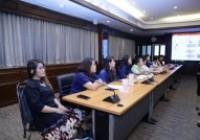 Image : ประชุมเชิงปฏิบัติการด้านการเงินการคลัง