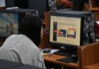 """Image : นว.โสตฯ บรรยายพิเศษ การอบรมเชิงปฏิบัติการ """"การสร้างสื่อการสอนรูปแบบมัลติมีเดีย สำหรับห้องเรียนต้นแบบ"""" มทร.ล้านนา ตาก"""