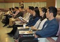 รูปภาพ : มทร.ล้านนา จัดโครงการเผยแพร่ความรู้ล้านนาคดี สู่บุคลากร นักศึกษาและผู้สนใจทั่วไป