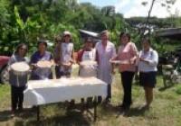 Image : อาจารย์ มทร.ล้านนา ลำปาง เป็นวิทยากรฝึกอบรมแปรรูปผลิตผลทางการเกษตร1516กย62
