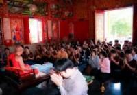 Image : มทร.ล้านนา ลำปาง จัดโครงการ จิตอาสา พัฒนาวัด บูรณาการการเรียนการสอนรายวิชาศิลปะการใช้ชีวิต16กย62
