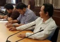 รูปภาพ : ประชุมติดตามการจัดการพลังงาน ปี 2562