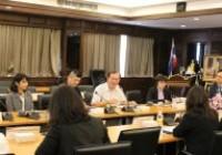 รูปภาพ : สำนักงานเศรษฐกิจและวัฒนธรรมไทเป ประจำประเทศไทย