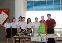 รูปภาพ : สาขาศิลปศาสตร์  จัดกิจกรรมเรียนรู้วัฒนธรรมอาหารจีน ในรายวิชาภาษาจีนเพื่ออาชีพ ส่งเสริมการเรียนรู้แก่นักศึกษา 2ตค62
