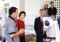 รูปภาพ : 03-09-62 หุ่นยนต์ผัดไทย
