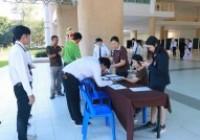 Image : งานสหกิจศึกษา มทร.ล้านนา เชียงราย จัดกิจกรรมนำเสนอผลงานนักศึกษาสหกิจศึกษา ภาคการศึกษา 1/2562