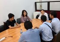 รูปภาพ : 31-10-62 อาจารย์จากประเทศกัมพูชา