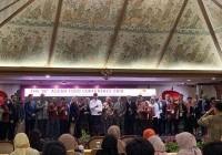 รูปภาพ : นักวิจัย มทร.ล้านนา ลำปาง  ร่วมนำเสนอผลงานวิจัย การประชุมวิชาการนานาชาติ The  Asean Food Conference 2019 ครั้งที่ 16  ณ เมืองบาหลี1518ตค62