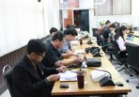 รูปภาพ : ประชุมเตรียมงานยี่เป็ง(กระทง) 2562 ครั้งที่ 5