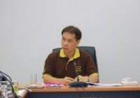 Image : คณะกรรมการบริหาร มทร.ล้านนา เชียงราย จัดประชุมคณะกรรมการบริหาร ประจำเดือนพฤศจิกายน 2562