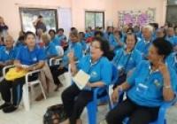 Image : 15 พ.ย. 2562 คณะบริหารธุรกิจและศิลปศาสตร์ ให้บริการวิชาการด้านภาษาไทย ณ รร.อบต.วัดพริก