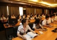 รูปภาพ : 15-11-62 ต้อนรับนักศึกษา GXNU
