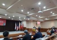 รูปภาพ : ร่วมงานฉลองครบรอบการก่อตั้ง 95 ปี National Pingtung University of Science and Technology (NPUST)