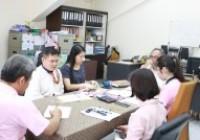 รูปภาพ : ประชุมพิจารณารายละเอียดโครงการ งปม. 63 (พ.ย. 62)