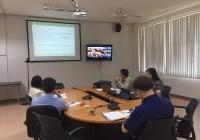 รูปภาพ : ผู้บริหาร มทร.ล้านนา เชียงราย เข้าร่วมประชุมสรุปข้อมูลโครงการพลิกโฉมระบบการอุดมศึกษาของประเทศไทย