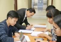 รูปภาพ : อบรมเจ้าหน้าที่สอบและรับรองบุคคลตามมาตรฐานวิชาชีพ