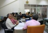 รูปภาพ : ประชุมพิจารณารายละเอียดโครงการ งปม. 63 ครั้งที่ 2 (3 ธ.ค. 62)