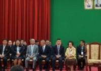 รูปภาพ : ผู้แทน มทร.ล้านนา ร่วมสอบคัดเลือกนักเรียนทุนพระราชทาน ประจำปี'63 โครงการพระราชทานความช่วยเหลือแก่ราชอาณาจักรกัมพูชา ตามพระราชดำริ 5 10 ธค62