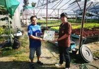 รูปภาพ : เข้าศึกษาดูงานด้าน Smart sender และ Smart farm เกษตรอัจฉริยะ ที่ เอเจนาโน ไฮโดรฟาร์ม