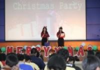 รูปภาพ : Christmas Party 2019