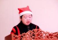 รูปภาพ : ศูนย์ภาษา มทร.ล้านนา ลำปาง จัดกิจกรรมวันคริสต์มาสเรียนรู้วัฒนธรรมตะวันตก 25ธค62