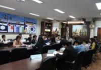 รูปภาพ : สถาบันถ่ายทอดเทคโนโลยีสู่ชุมชน ร่วมประชุมคณะกรรมการเครือข่ายองค์ความรู้ (KBO) จังหวัดเชียงใหม่ ครั้งที่ 1/2563