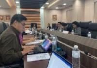 รูปภาพ : การประชุมเครือข่ายสถาบันวิจัยและพัฒนา มหาวิทยาลัยเทคโนโลยีราชมงคล ครั้งที่ 1 ประจำปี 2563