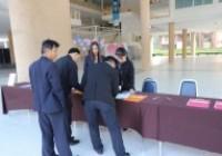 รูปภาพ : มทร.ล้านนา เชียงราย จัดการประชุมชี้แจงสนามสอบ V-NET ประจำปีการศึกษา 2562