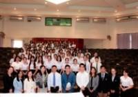 รูปภาพ : สาขาการบัญชี มทร.ล้านนา ลำปาง จัดอบรมหลักสูตรสร้างนักบัญชีคุณภาพรุ่นใหม่ (Young & Smart Accountants)22มค63