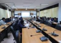 รูปภาพ : มทร.ล้านนา เชียงราย จัดการประชุมหารือแนวทางการดำเนินโครงการทุนวัตกรรมสายอาชีพชั้นสูง ปีการศึกษา 2563