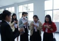รูปภาพ : นักศึกษาหลักสูตรการบัญชี จัดโครงการสัมมนาวิชาการเรื่อง ปรับมุมคิด....สู่การเป็นนักบัญชียุคดิจิทัล