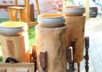 รูปภาพ : 04-02-63 work shop งานไม้
