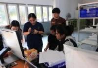 รูปภาพ : นักศึกษาหลักสูตรการจัดการโลจิสติกส์ เปิดประสบการณ์ในโครงการฝึกอบรมเรื่องเทคนิคการขับรถยกและการจัดการคลังสินค้า