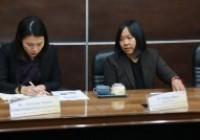 รูปภาพ : 06-02-63 ต้อนรับอาจารย์จากไต้หวัน