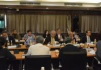 รูปภาพ : การประชุมครั้งที่ 147 (ก.พ. 63) วันที่ 6 กุมภาพันธ์ 2563
