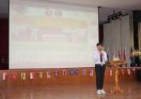 Image : นักศึกษาE.I.C.มทร.ล้านนา พิษณุโลก เป็นตัวแทนเข้าร่วมโครงการ ASEAN Leadership 2020