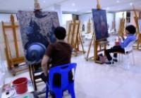 รูปภาพ : 08-02-63 Art international 2020